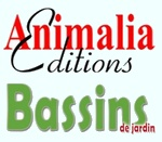Animalia Bassins de jardin