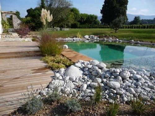 Annuaire sp cialis dans les jardins aquatiques jardins d for Tarif piscine naturelle